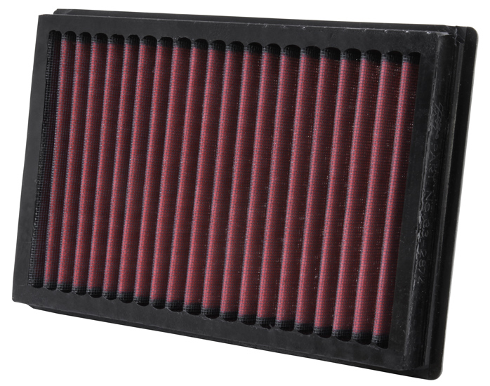 2006 FORD Focus II 1.6L Air Filter 33-2874-070906