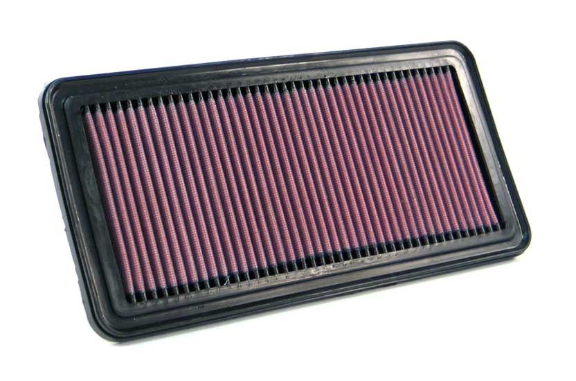 k n 33 2910 replacement filters replacement air filter. Black Bedroom Furniture Sets. Home Design Ideas
