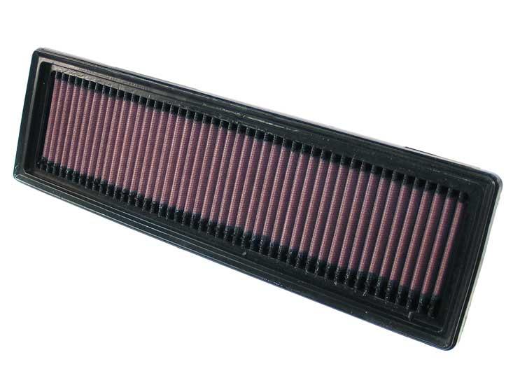 K&N mallikohtainen ilmansuodatin - 33-2916