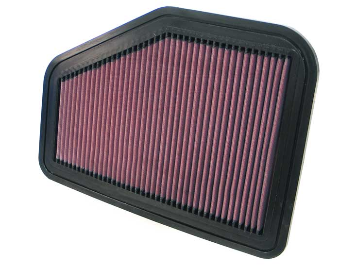 2009 PONTIAC G8 6.0L Air Filter 33-2919-084301