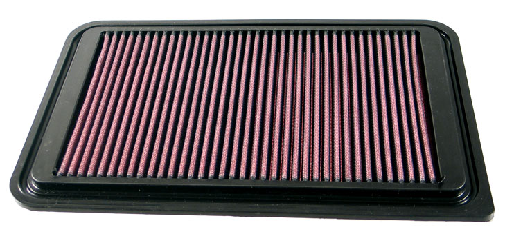 2004 MAZDA 3 1.4L Air Filter 33-2924-077197