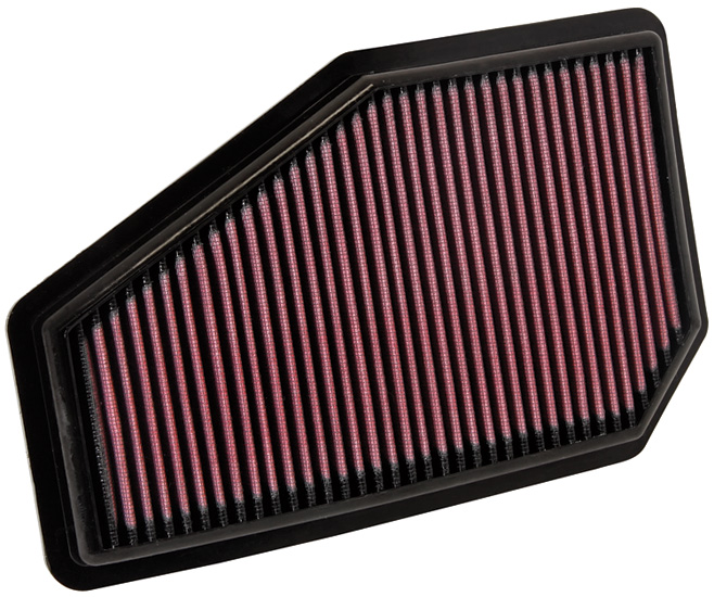 2010 HONDA Civic VIII 2.0L Air Filter 33-2948-127004