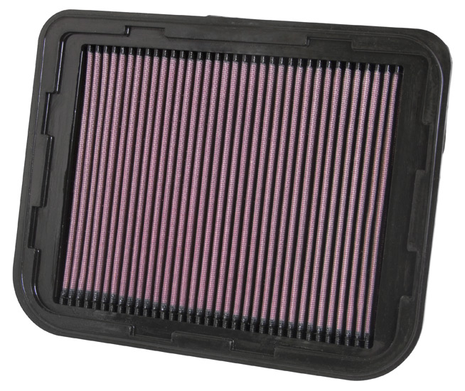 K&N Air Filter for 2008 Ford Falcon is a Simple Performance Upgrade