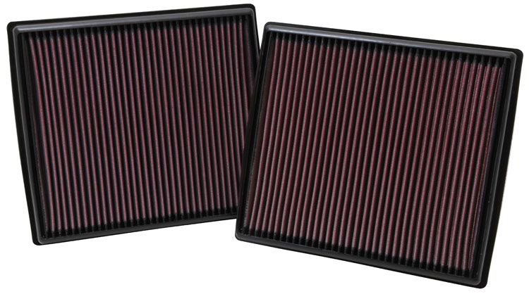 2011 MERCEDES BENZ S450 4.0L Air Filter 33-2973-139915