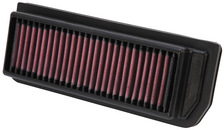 2011 MARUTI SUZUKI Alto K10 1.0L Air Filter 33-2986-142183