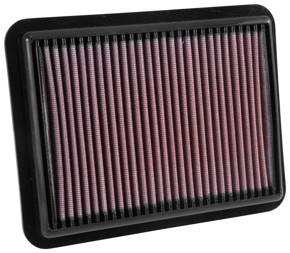 Captivating 33 5038 Replacement Air Filter