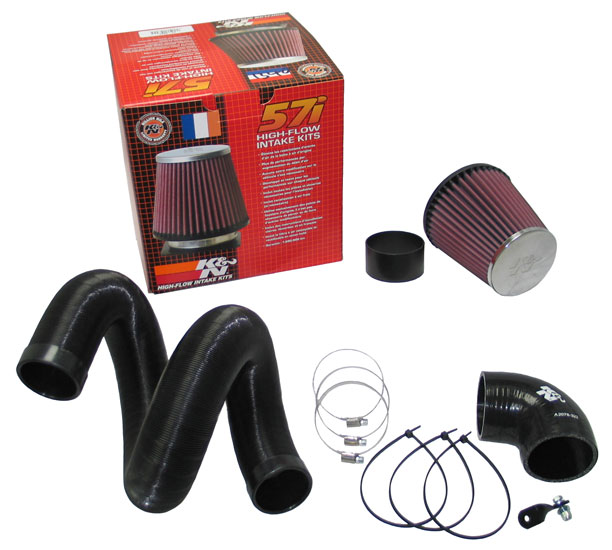 57-0662 Performance Air Intake System