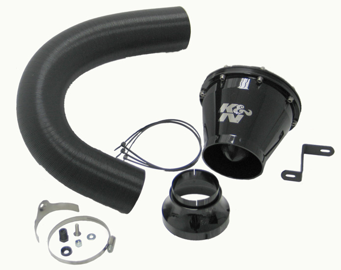 Kn 57a 6045 Performance Air Intake System Intake Kits