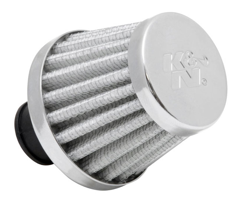 62-1600WT-L Vent Air Filter Multi Lingual