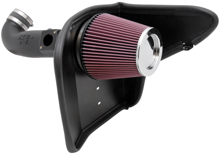 63-3075 Performance Air Intake System