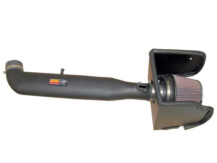 63 6014 Performance Air Intake System