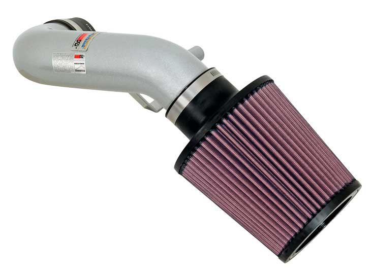 69-0015TS Performance Air Intake System