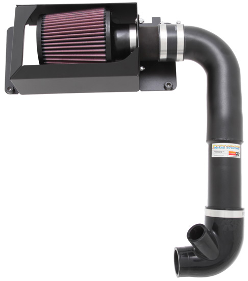 69-2004TTK Performance Air Intake System
