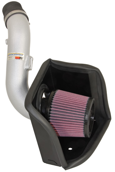 69-3515TS Performance Air Intake System