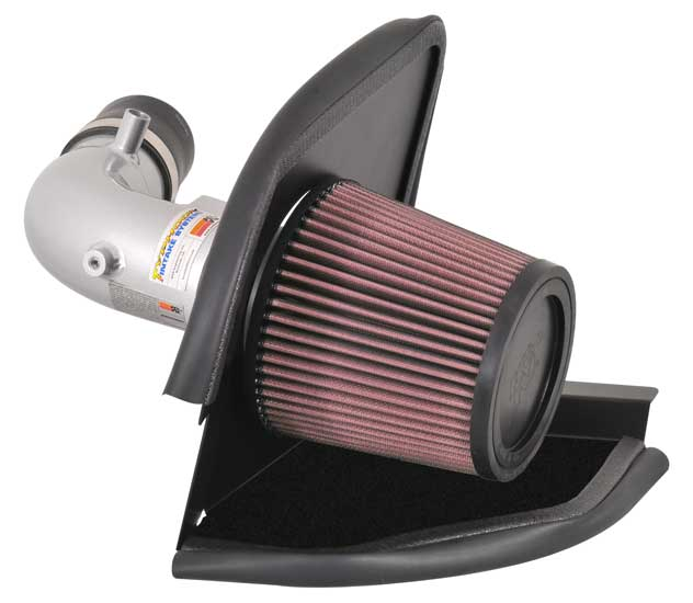 69-6011TS Performance Air Intake System