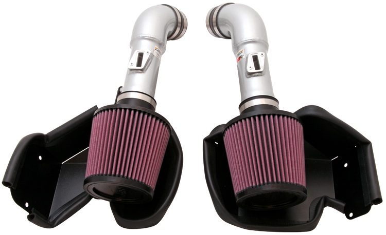 69-7078TS Performance Air Intake System