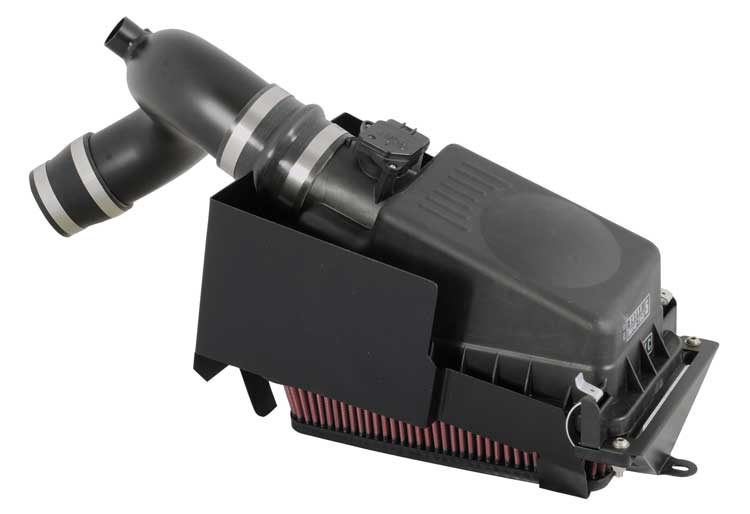 69-8608TFK Performance Air Intake System