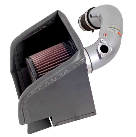 69-8613TS Performance Air Intake System