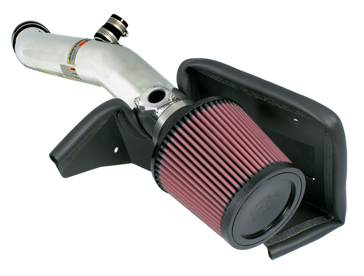 69-8702TP Performance Air Intake System