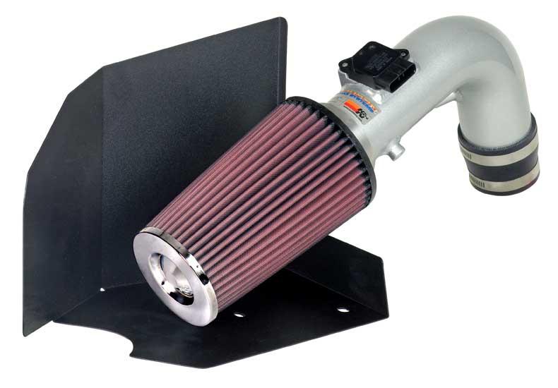 K&N Intake Kit -sarja - 69-8753TS