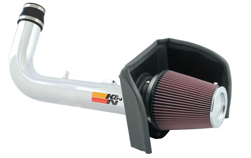 77-2569KP Performance Air Intake System