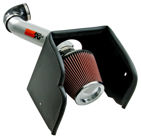 77-6016KS Performance Air Intake System
