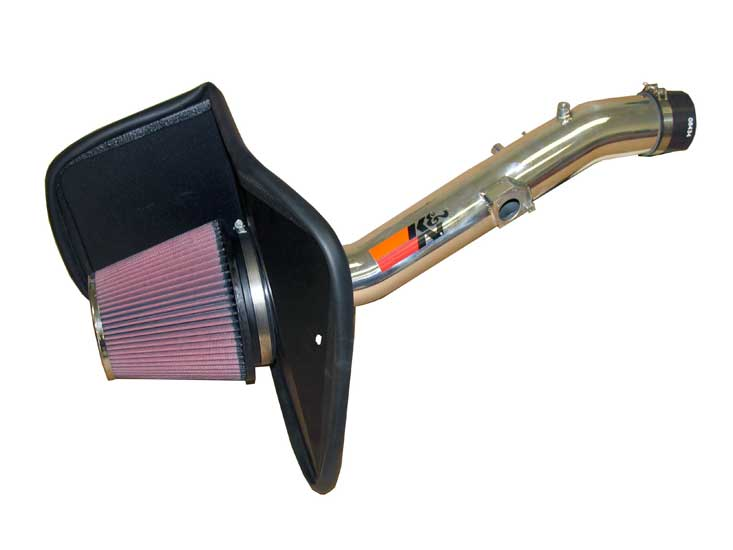 77-9028KP Performance Air Intake System