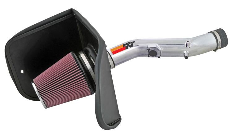 77-9033KP Performance Air Intake System