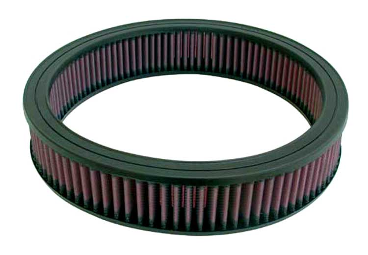 1985 CADILLAC Seville 4.1L Air Filter E-1450-001508