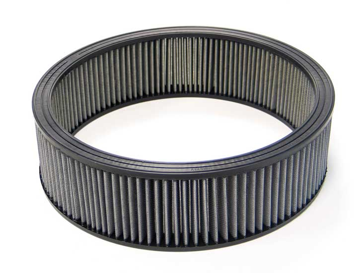 Truck Air Filter : K n releases air filters for nascar truck busch series