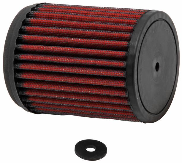 K&N Creates an Innovative High Flow Air Filter Design for ONAN RV