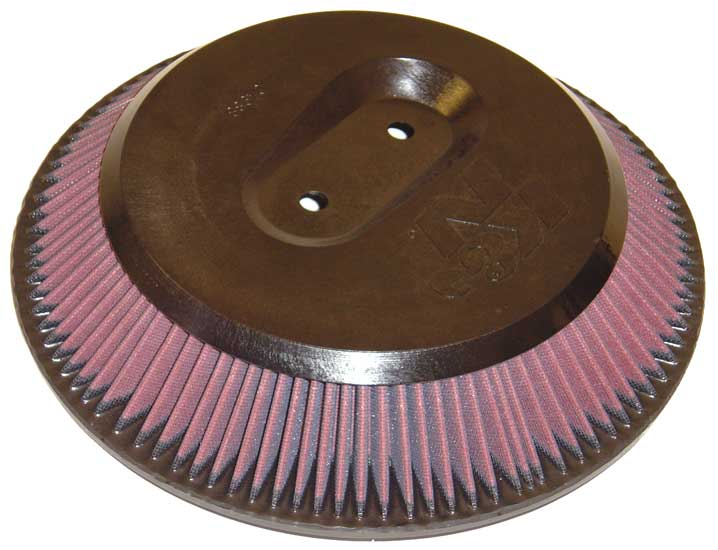 2002 NISSAN Xterra 2.4L Air Filter E-9233-024232