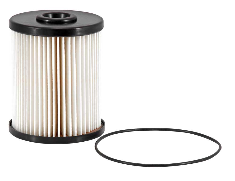 diesel pickup replacement fuel filter line from k u0026n meets