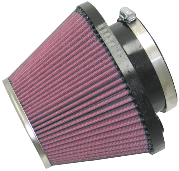 RC-1601 Universal Clamp-On Air Filter