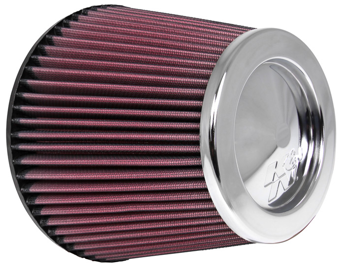 RC-4381 Universal Clamp-On Air Filter