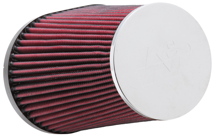 RC-5055 Universal Clamp-On Air Filter