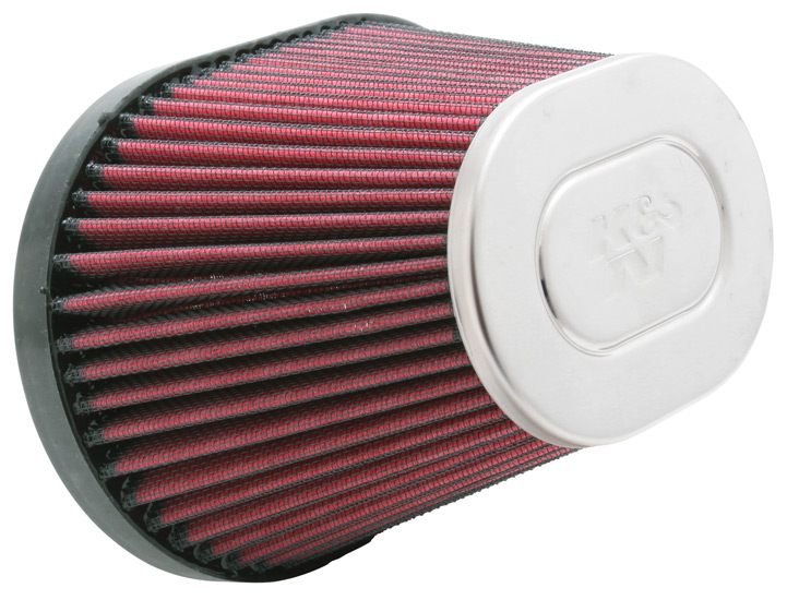 RC-5152 Universal Clamp-On Air Filter