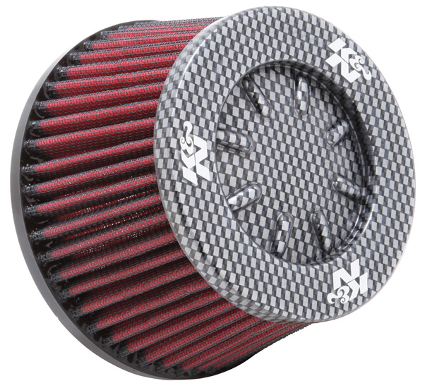 RC-5153 Universal Clamp-On Air Filter