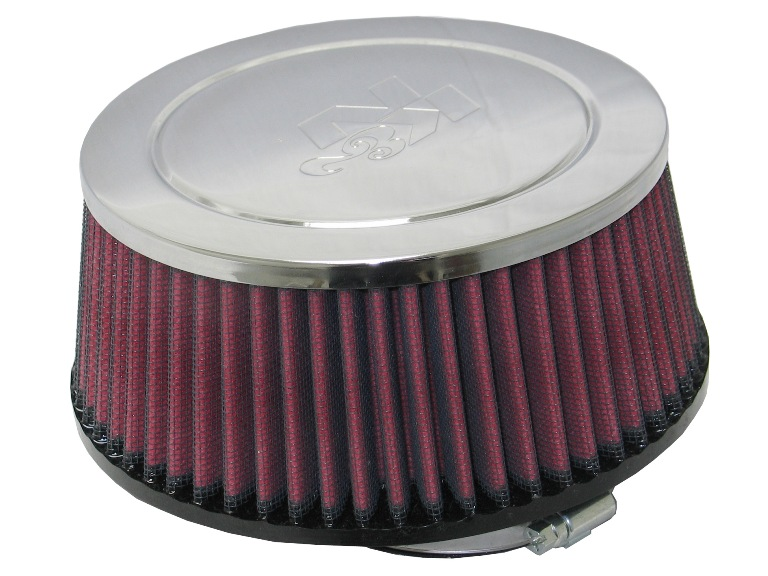 RC-5158 Universal Clamp-On Air Filter