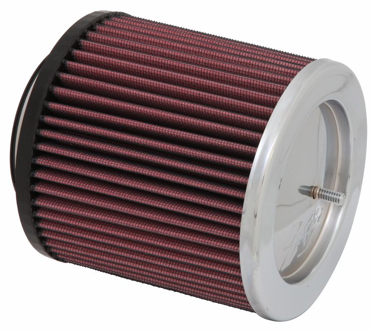 RC-5182XD Universal Clamp-On Air Filter