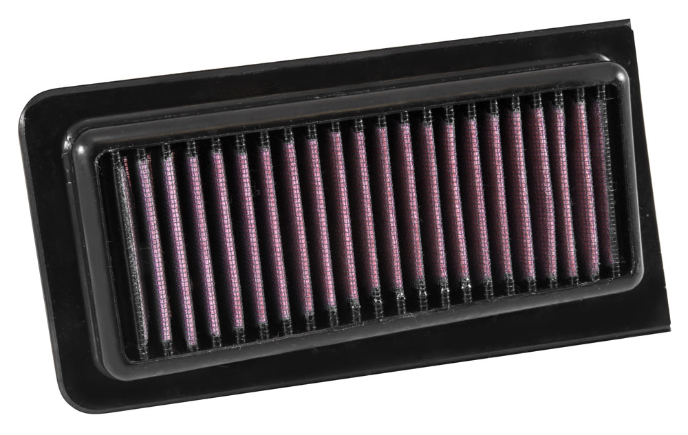 suzuki an650 burgman gets performance upgrade with k n replacement air filter. Black Bedroom Furniture Sets. Home Design Ideas