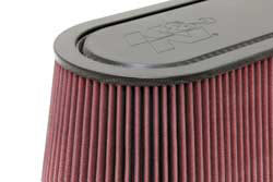 K&N's Enderle Birdcatcher Fuel Injection Racing Air Filter 100-8521 is Washable and Reusable