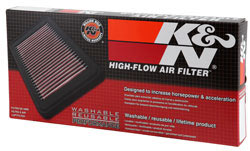 K&N Air Finter for KTM 990 Motorcycles in Box