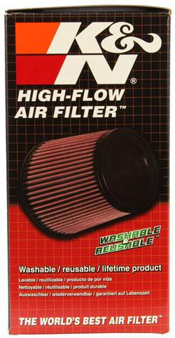 Air Filter Box