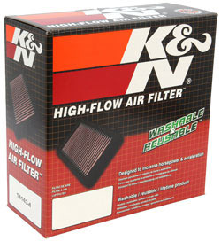 Arctic Cat ATV Performance Air Filter in Box