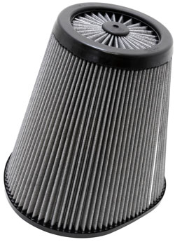 Air Filter for 100-8506 and 100-8508 K&N NHRA Pro Stock Composite Hood Scoops