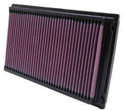 1996 Nissan Altima 2.4L L4 Air Filter