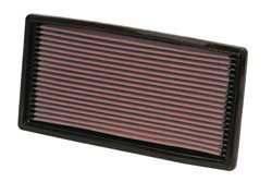 1997 Chevrolet S10 Pickup 4.3L V6 Air Filter