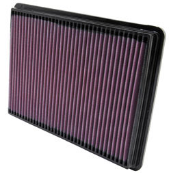 2004 Pontiac Grand Prix 3.8L V6 Air Filter