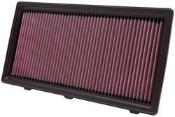 2008 Mitsubishi Raider 3.7L V6 Air Filter